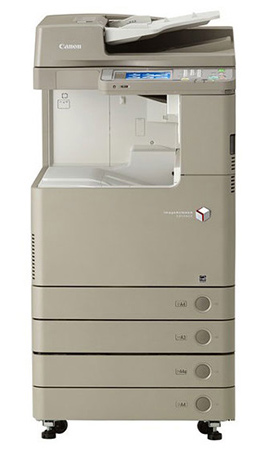 Photocopier repairs for all canon copiers.